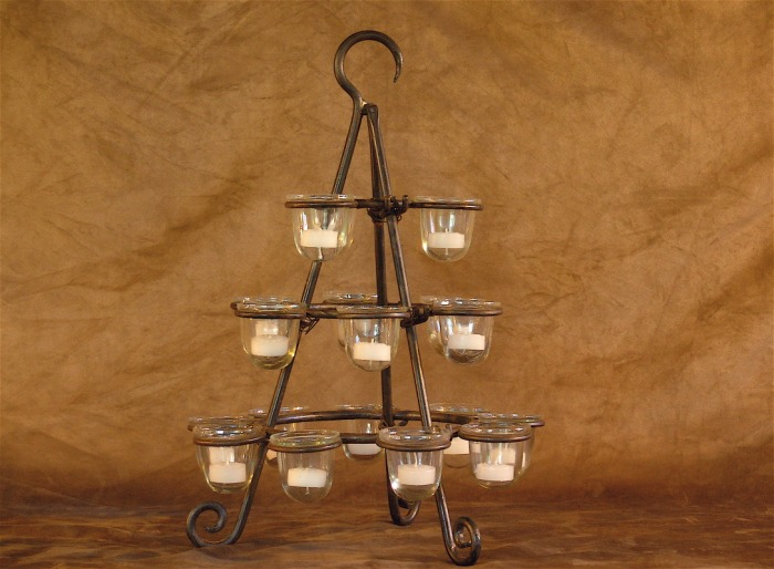 Metal Paintable Collection Online Checkout 3 Tier